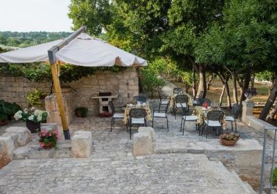Agriturismo Villa Villa Flavia